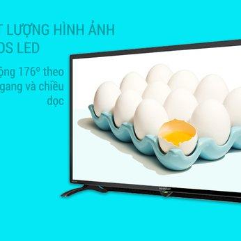 Tivi LED Sharp 32 inch LC-32LE280X