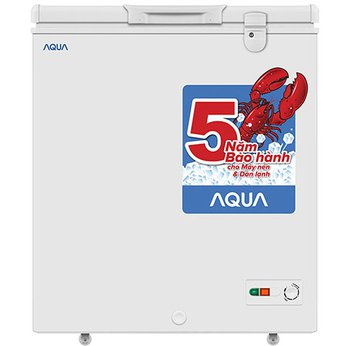 Tủ đông Aqua AQF-155EGD