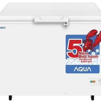 Tủ đông Aqua AQF-335EGD