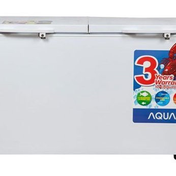 Tủ đông Aqua AQF-435ED