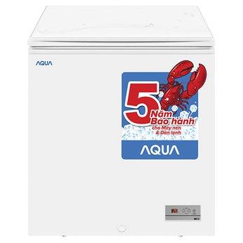 Tủ đông Aqua AQF-FG155ED