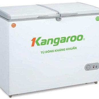 Tủ đông Kangaroo KG566C2
