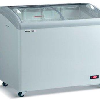 Tủ đông Panasonic 258 lít SCR-PT101GVN