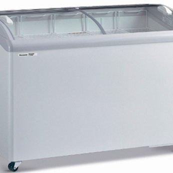 Tủ đông Panasonic 345 lít SCR-PT126GVN