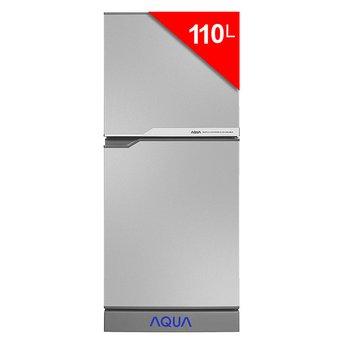 Tủ Lạnh Aqua AQR-125BN-SS (110L)