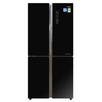 Tủ lạnh Aqua Inverter 456 lít AQR-IG525AM