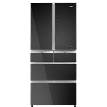 Tủ lạnh Aqua Inverter 553 lít AQR-IG686AM