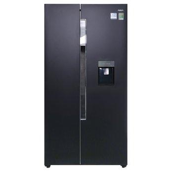 Tủ lạnh Aqua Inverter 557 lít AQR-I565AS