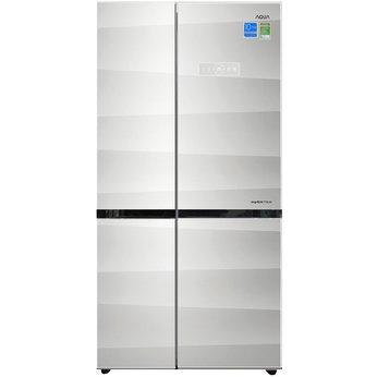 Tủ lạnh Aqua Inverter 565 lít AQR-IG585AS