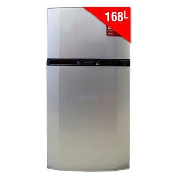 Tủ Lạnh Hitachi R-T17EGV4-SLS