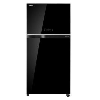 Tủ Lạnh Inverter Toshiba GR-AG58VA-XK