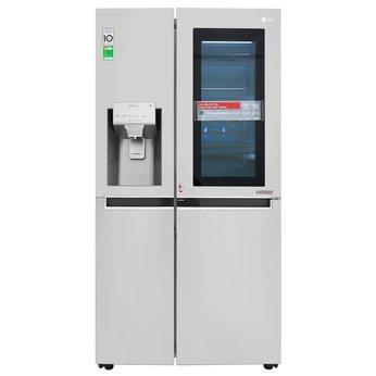 Tủ lạnh LG Inverter InstaView Door-in-Door 601 lít GR-X247JS