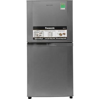 Tủ lạnh Panasonic NR-BJ158SSV2 (135 Lít)