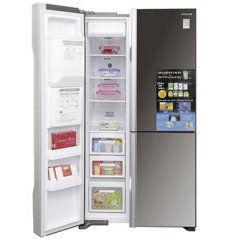 Tủ lạnh Side By Side 3 cánh HITACHI R-FM800GPGV2X (MBW)