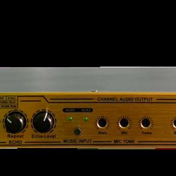 VANG CƠ DJK-388