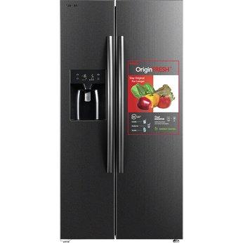 Tủ lạnh Toshiba Inverter 493 Lít GR-RS637WE-PMV(06)