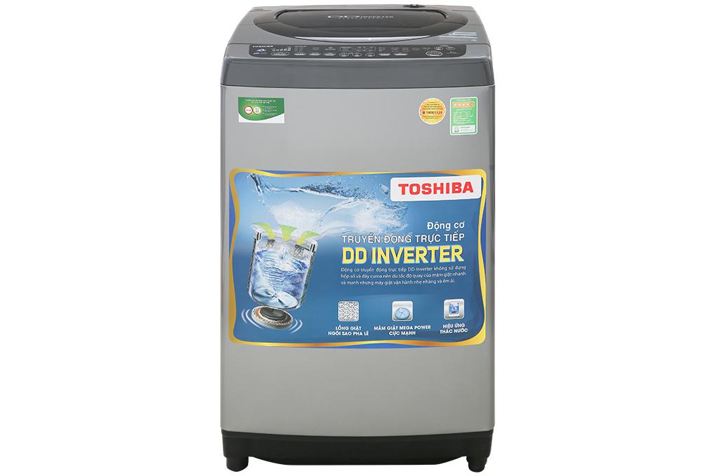 Máy giặt Toshiba Inverter 9 Kg AW-DJ1000CV (SK)| Chaoban.com.vn