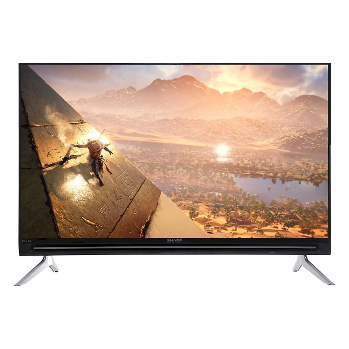 Internet Tivi Sharp 40 inch Full HD LC-40SA5500X