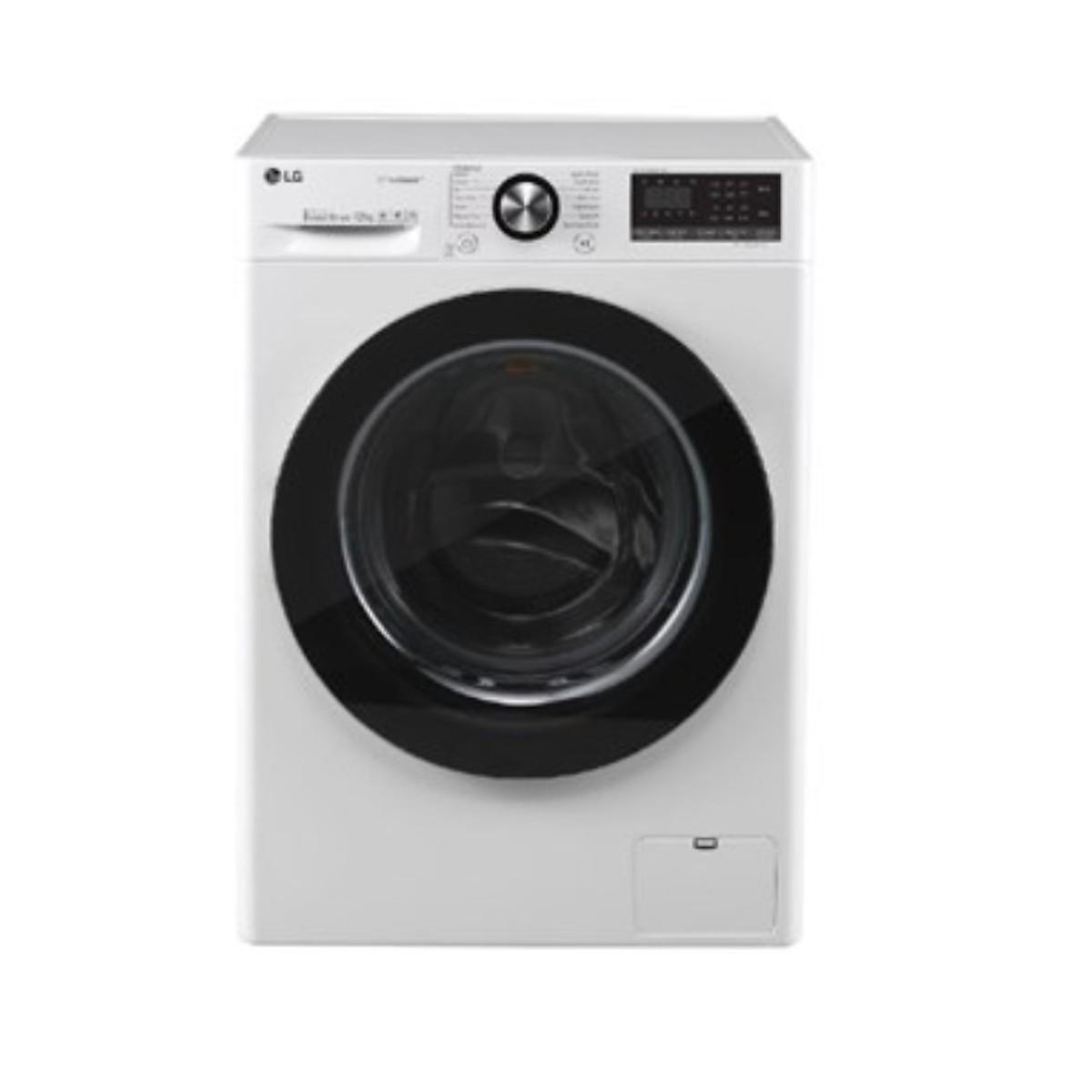 Máy giặt LG Inverter 10.5 kg FV1450S3V | Chaoban.com.vn