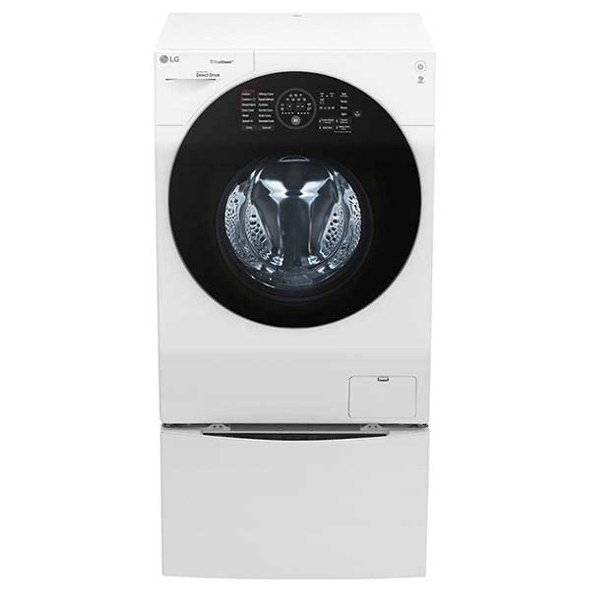 Máy giặt sấy LG TWINWash Inverter FG1405H3W1 & TG2402NTWW
