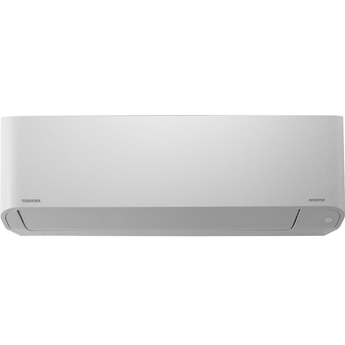 Máy lạnh Toshiba Inverter 1.5 HP RAS-H13H2KCVG-V HÀNG CHÍNH HÃNG