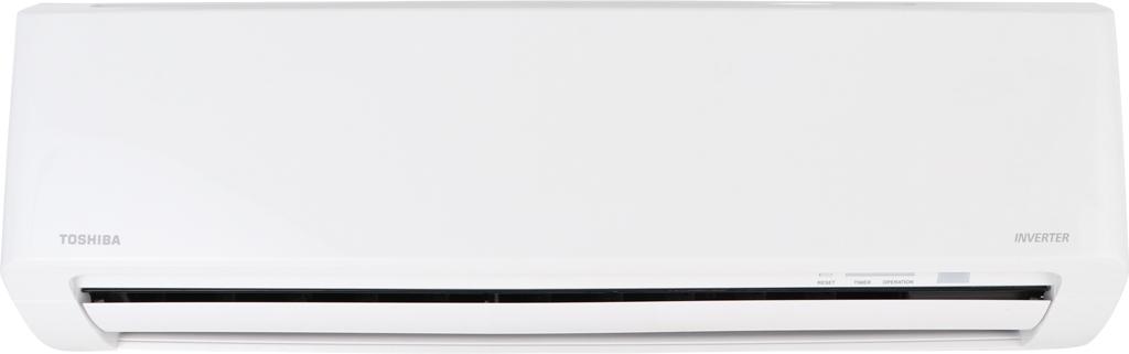 Máy lạnh Toshiba Inverter 1 HP RAS-H10H2KCVG-V HÀNH CHÍNH HÃNG