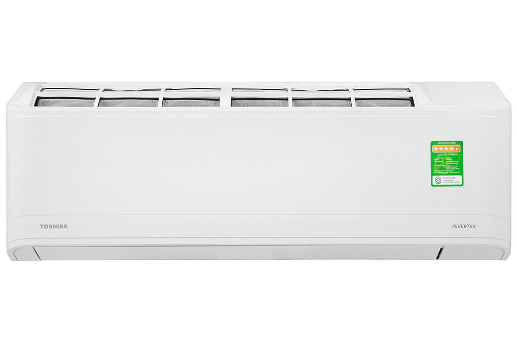 Máy lạnh Toshiba Inverter 1 HP RAS-H10X2KCVG-V HÀNG CHÍNH HÃNH