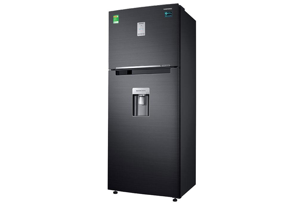 Tủ lạnh Samsung Inverter 451 lít RT46K6885BS/SV hàng chính hãng, Tủ lạnh Samsung Inverter 451 lít RT46K6885BS/SV giá rẻ tại Ababa