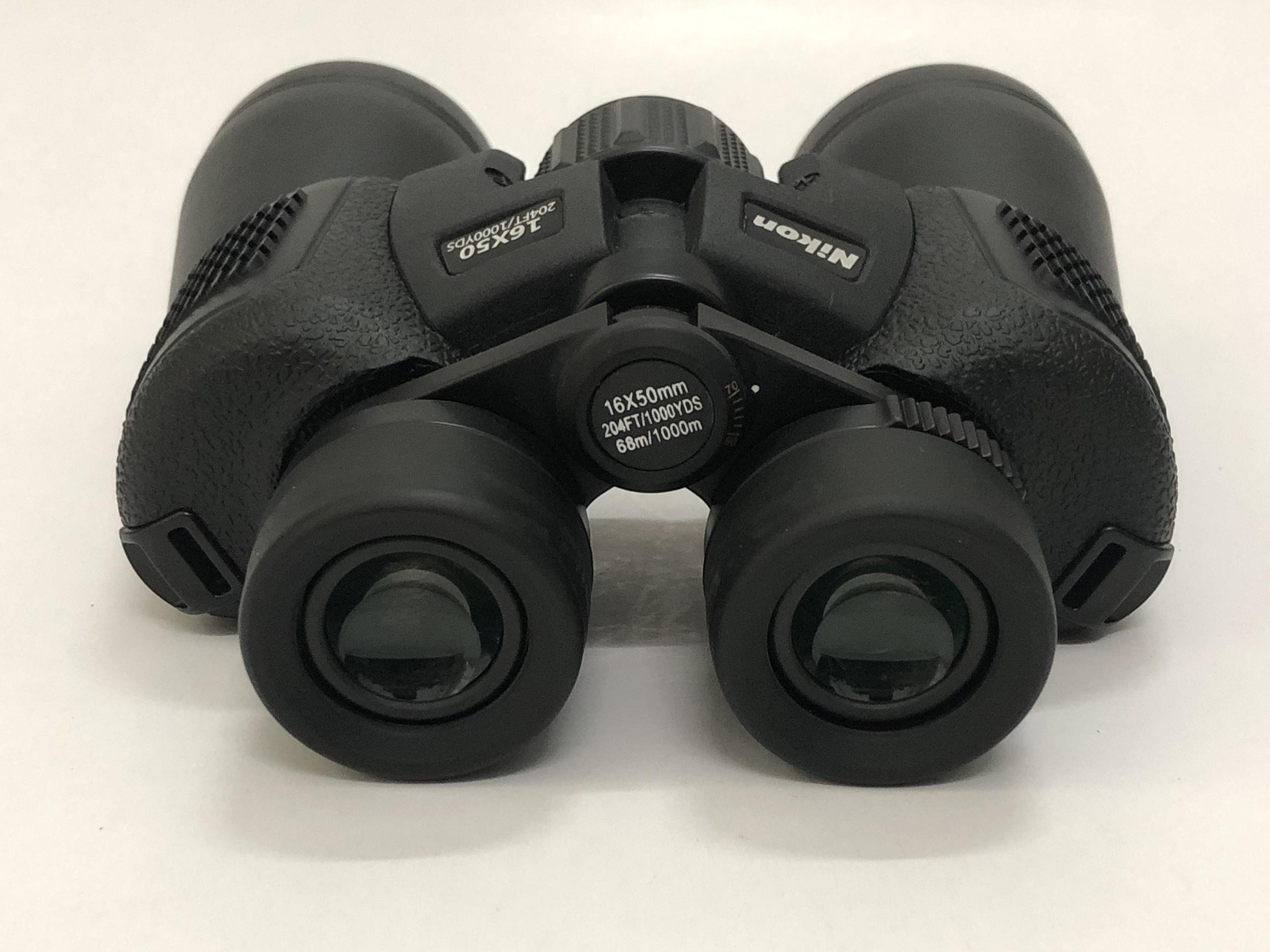 Ống nhòm nhìn ngày và đêm Nikon 16x50 cao cấp