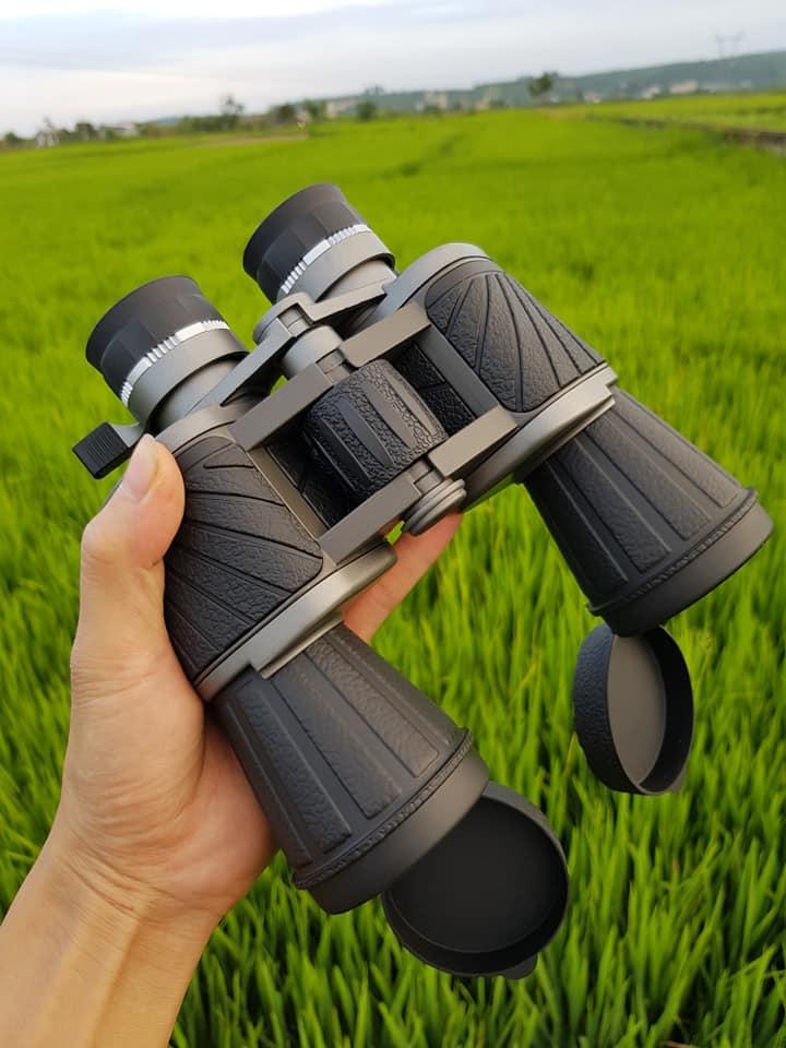 Ống Nhòm Baigish 10x50