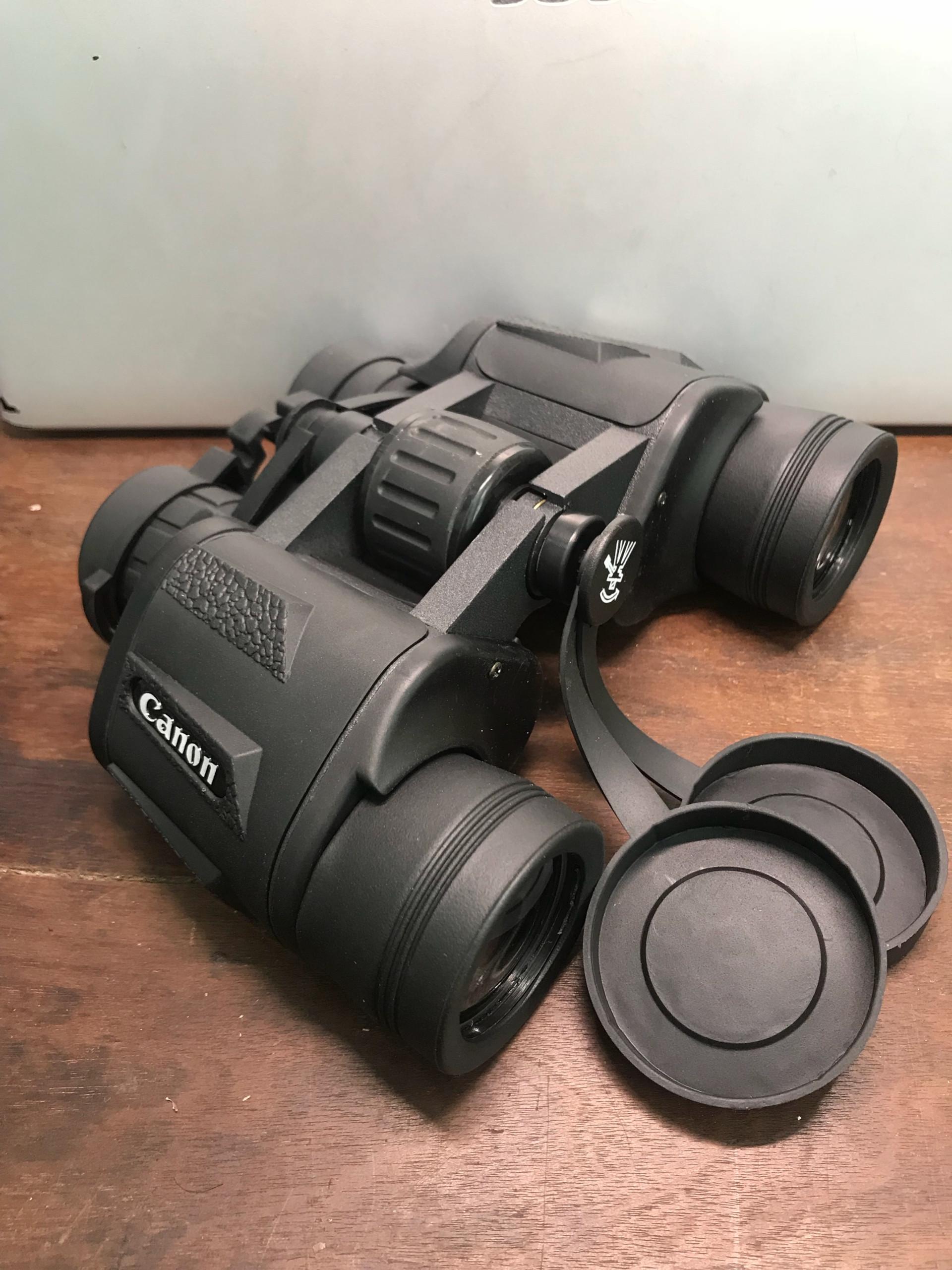 Ống nhòm Canon 8x40