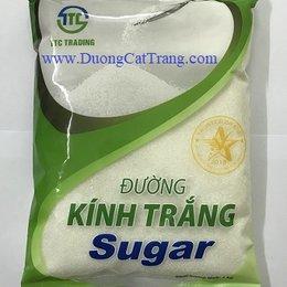 Đường túi kính trắng Thành Thành Công ( loại 1 kg )