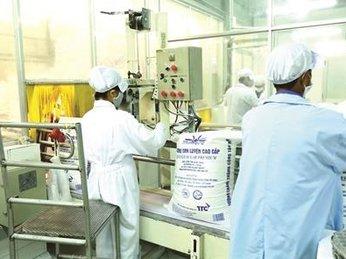 Công ty Mía đường Thành Thành Công Tây Ninh (TTCS) lọt vào Top 50 Công ty kinh doanh hiệu quả