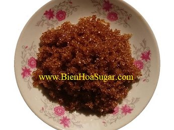 Đường nâu ( brown sugar )