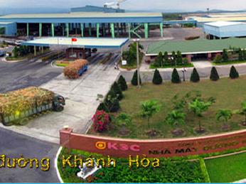 Đường RE Khánh Hòa