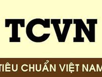 Tiêu chuẩn Việt Nam TCVN 6958:2001
