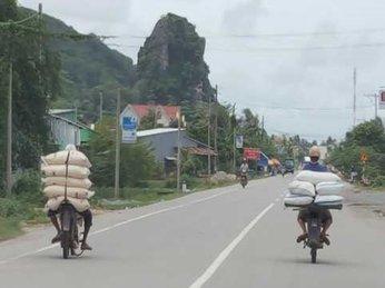 UBND TP.HCM chỉ đạo ngăn chặn đường nhập lậu