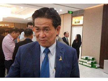 """""""Vua mía đường"""" Đặng Văn Thành nói về chiến lược của TTC trước bão Atiga"""