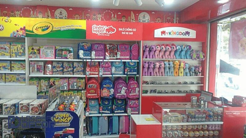 Cửa hàng đồ chơi