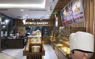 Tiệm bánh Ryoyu Bakery