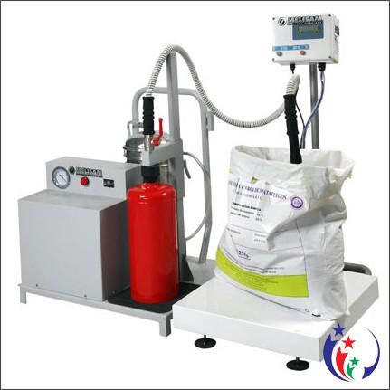 Bảo trì nạp sạc bình chữa cháy các loại