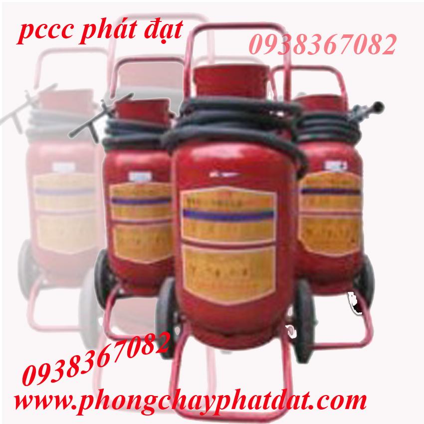 Bình Chữa Cháy Bột BC 35kg-MFTZ35