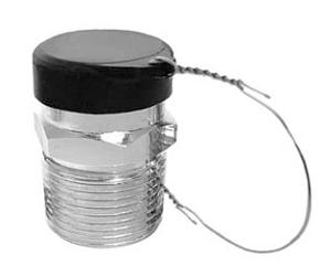 Đầu phun Sprinkler Tyco dạng hở tốc độ cao F822 ~ F834