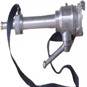 lăng phun chữa cháy tay gạt có khóa D50-D65,lăng phun rtay gạt