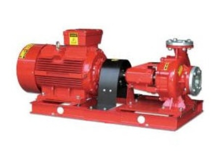 máy bơm chữa cháy pentax cm65 - 250a