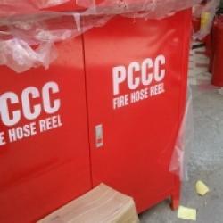 Tủ PCCC ngoài trời