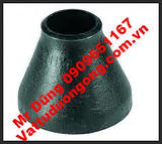 BẦU GIẢM ( CÔN) ÁP LỰC THÉP A234 SCH40, SCH80, SCH160