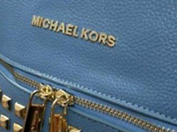 Những lợi ích có được khi săn balo hàng hiệu Michael Kors cùng K&A