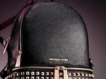 Săn balo hàng hiệu Michael Kors mẫu mới giá tốt có khó không?
