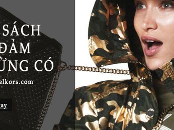 Vì sao chọn mua túi xách Michael Kors chính hãng tại K&A US Style là lựa chọn đúng nhất?